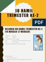Ibu hamil trimester ke-2.pptx