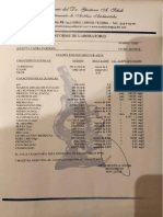 Agua contaminada con arsénico en la Alcaldía Nº3 de La Plata