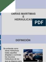 Tipos de Obras maritimas e hidráulicas.ppt