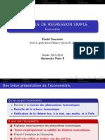 Econométrie S5 .pdf