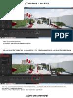 Como Seguir Editando en Twinmotion
