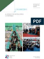 Basics for Organizing Trade Fairs for Web