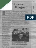 """Hogan's Heroes"" sidebar"