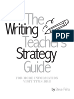 Writing Strategy Guide v001 (Full)