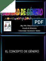 equidaddegenero-090706193507-phpapp01