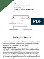 Electric Motor.pptx