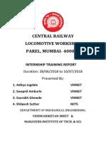 Central Railway