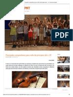 Principales Compositores Para Violín de Principios Del s. XX _ Enharmoniacpmt