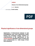 Dimensinal analysis and similitude.pptx