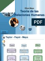 teoriadeeltonmayo-120620004632-phpapp01