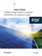 SO 001 01 ESP Afumex Solar
