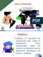 Logística y Distribución Física 2006