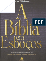A Bíblia em Esboços - Harold l. Willmington.pdf
