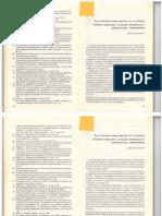 1992 LANZARO Las Cámaras Empresariales en El Sistema Político Uruguayo Acciones Informales e Inscripciones Corporativas