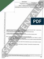 Eurocodice 4 - Uni Env 1994-1-1 Progettazione Delle Strutture Composte Acciaio Calcestruzzo Parte 1-1 Regole Generali E Regole Generali Per Gli Edifici