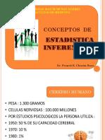 Tema Nº 1.a Concepto Estadística Inferencial