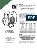 manual de bombas domiciliares qb