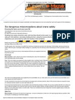 Six dangerous misconceptions about crane safety - The Fabricator.pdf