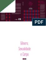 Ge Nero Sexualidade e Corpo PDF