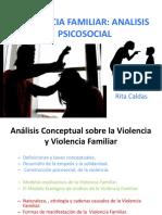 Violencia Familiar Clase 1
