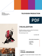 TELEVISION PRODUCTION  I UNIT