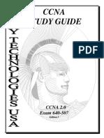 CCNA [Troy Study Guide].pdf