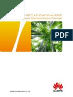 Huawei AR100_AR120_AR150_AR160_AR200 Series Enterprise Routers Data Sheet.pdf