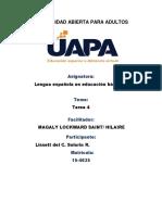 361505663-Tarea-4-Lengua-Espanola.docx