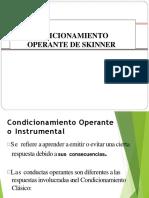 CONDICIONAMIENTO OPERANTE DE SKINER.pptx