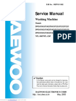 Washing Machine DAEWOO DWD F1011 SERVICE MANUAL.pdf