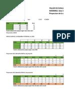 Taller de Evaluación Social de Proyectos