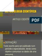 Material Complementar 4 - ARTIGO CIENTÍFICO (1)