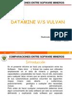 DATA/VULCAN