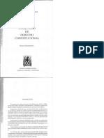 99143365 Bidart Campos German J Compendio de Derecho Constitucional