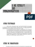 EJEMPLOS DE CITAS Y REFRENCIAS BIBLIOGRÁFICAS DIAPO.pptx