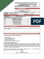3 Pinza Vatimetro Caracteristicas y Tipos de Mediciones.