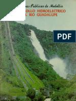 p045 Desarrollo Hidroeléctrico Del Río Guadalupe