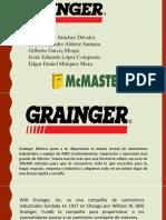 Presentación Grainger