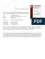 Bioorganic & Medicinal Chemistry Volume issue 2017 [doi 10.1016%2Fj.bmc.2017.12.038] AlFindee, Madher N.; Zhang, Qian; Subedi, Yagya Prasad; Shrestha -- One-step Synthesis of Carbohydrate Esters as An.pdf