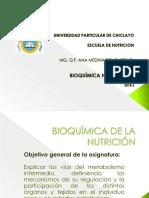 Bioquimica Nutricional Tema 1