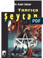 Ana Tanrica Seytan -
