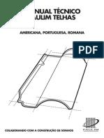 Manual Telha Portuguesa