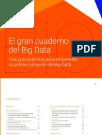 Cuaderno de Bid Data