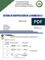 Sistema de identificacion ISA 5.1.ppt