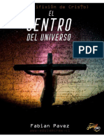El Centro Del Universo - Fabian Pavez