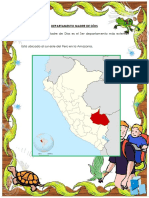 Ajíes Del Perú
