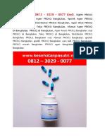 PROLQ Bangkalan 0812 – 3029 – 0077 (tsel), Agen PROLQ Bangkalan