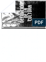 ECHEVERRIA BOLIVAR Definicion-De-La-Cultura. 2010. PDF