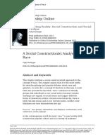 Haslanger-Social Constructivism_AnalysisOfRace Chapter 10