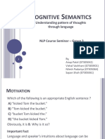 CognitiveSemantics Gral